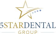 Logo for 5 Star Dental Group - Office of Dr. Craig Carlson in San Antonio, TX