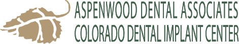 Aspenwood Dental Associates & Dental Implant Center - Denver, CO - Logo
