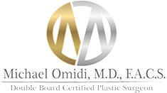 Michael Omidi, M.D., F.A.C.S. - Double Board Certified Beverly Hills Plastic Surgeon