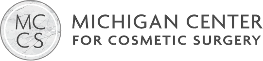 Michigan Center for Cosmetic Surgery - Dr. Jessica West - Ann Arbor, MI Logo