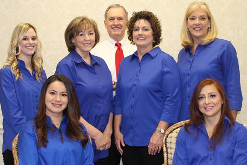 5 Star Dental Group of San Antonio, TX - Our Team with Dr. Craig Carlson