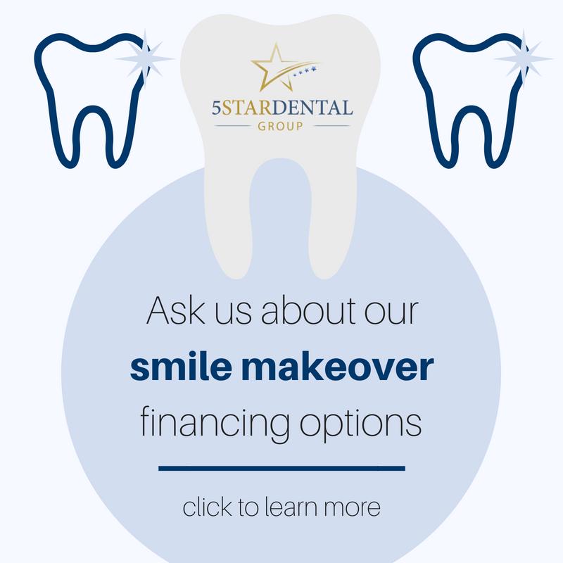 Smile makeover financing options   Dr. Craig Carlson   San Antonio