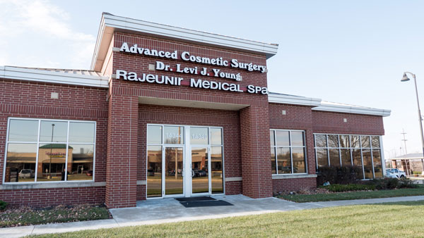 Exterior - Advanced Cosmetic Surgery - Dr. Levi J. Young - Overland Park, KS