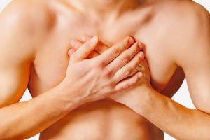 gynecomastia male breast reduction surgery kansas city