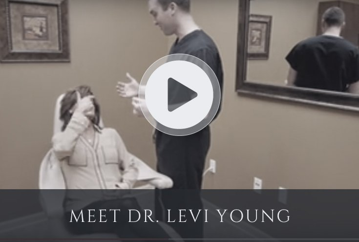 Meet Dr. Levi Young