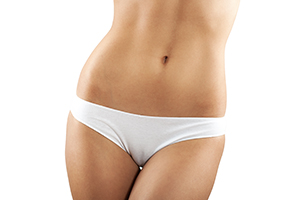 Labiaplasty results by Kansas City Plastic Surgeon