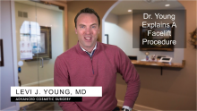 Dr. Young Explains a Facelift | Kansas City Plastic Surgery