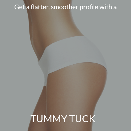 image describing the benefits of tummy tuck surgery