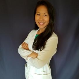 Karyn Kim, CRNP