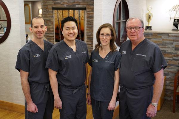 Aspenwood Dental Associates - Dentists Team - Aurora, CO