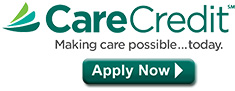 CareCredit financing for dental treatment | Aspenwood Dental Associates
