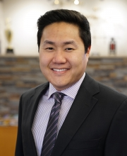 Dr. Aaron Sun - General Dentist at Aspenwood Dental Associates in Aurora, CO
