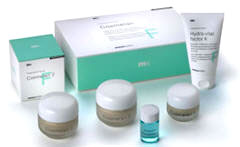 Cosmelan skin products