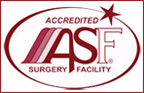 Blair Plastic Surgery Center for the Surgical Arts AAAASF-accredited surgery center