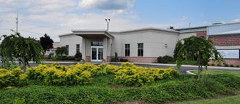 Altoona, PA location of Blair Plastic Surgery