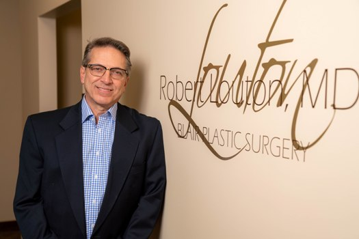 Robert Louton, M.D. - Board-Certified Plastic Surgeon at Blair Plastic Surgery