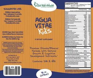 Aqua Vitae Kids
