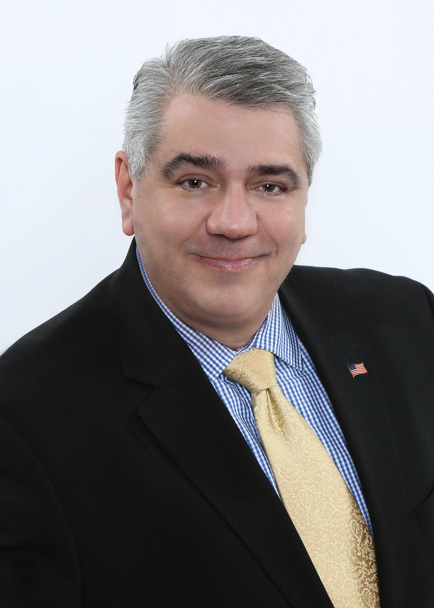 Injury Attorney Jim Miron in Bridgeport CT