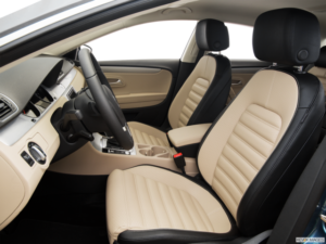 VW CC Head Restraint Recall