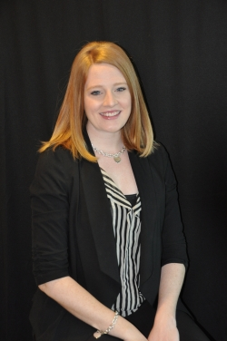 Ashley is the Receptionist at Bromley Park Dental