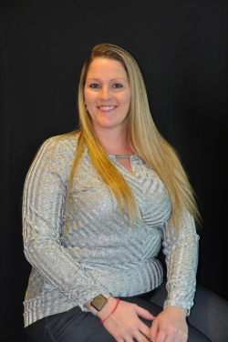 Lisa is the Front Office Coordinator/Financial Coordinator for Bromley Park Dental