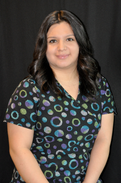 Monse I., Dental Assistant with Bromley Park Dental
