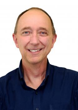 Dr. Brett Taylor
