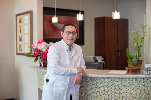 Dr. Keith Ogawa