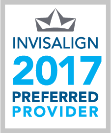 Dr. Ryan Clancy - Invisalign 2017 Preferred Provider