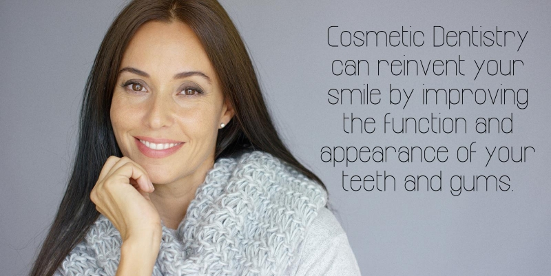 Medford Dental Services & Treatments | Cosmetic & Esthetic