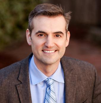 Dr. Ryan Clancy | Medford Cosmetic Dentist