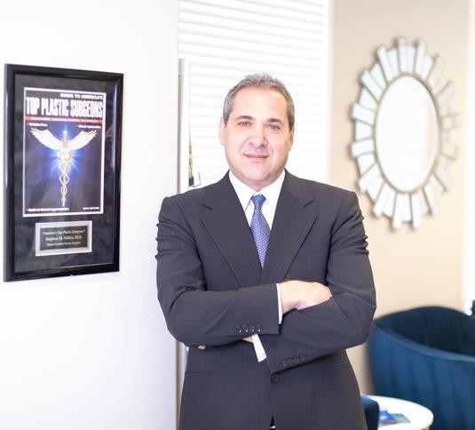 Plastic Surgery Procedures In Las Vegas Stephen M Miller Md