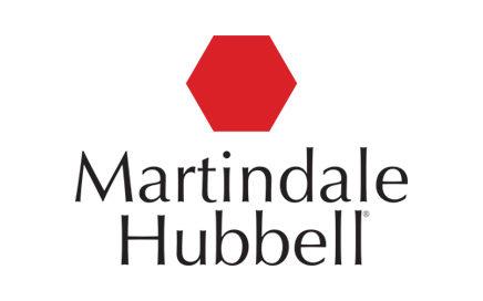 Martindale-Hubell logo