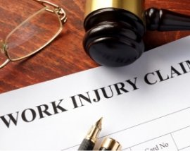 Work Injury Claim Form - Workers' Compensation Attorney Near Columbus, GA