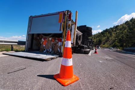 Columbus Truck Accident Attorneys | Law Offices of Gary Bruce