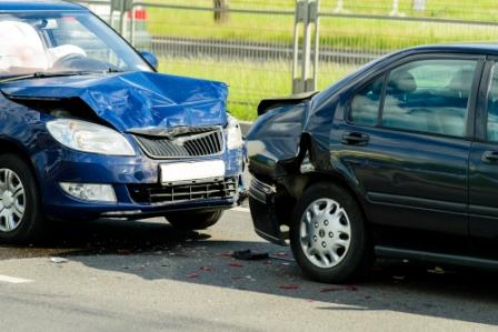 rear end car accident | Law Offices of Gary Bruce