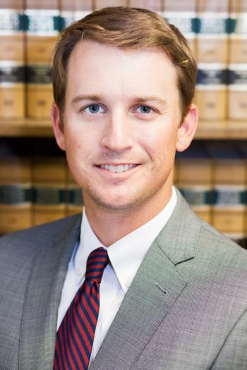 Robert Varner Jr., Attorney