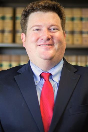 Mitchell Ladson, Attorney