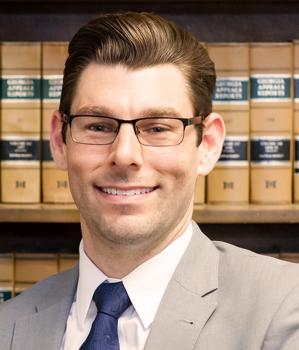 John Brandon Smellings, Attorney