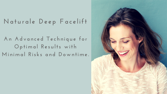 Naturale Deep Facelift in Oklahoma City