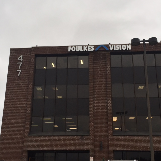 Foulkes Vision in Lombard, IL