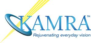 KAMRA Inlay logo