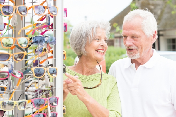 How Healthy Aging Habits Prevent Vision Loss | Chicago, IL