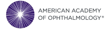 American Academy of Ophthalmology.