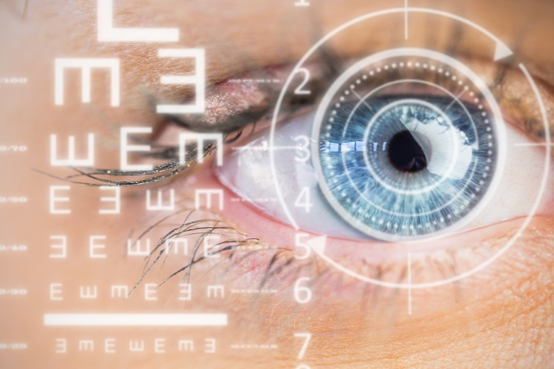 Do you need LASIK or PRK for clear vision?