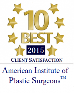 10 Best - Client Satisfaction | American Institute of Plastic Surgeons