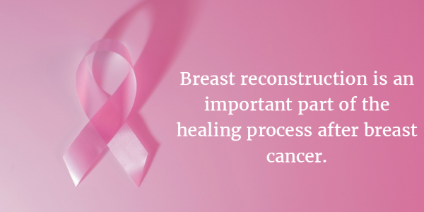 reconstructive breast surgery Denver, Colorado
