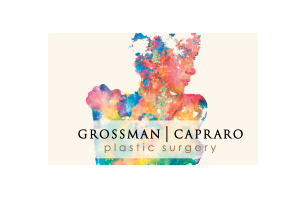 Grossman | Capraro Plastic Surgery Logo