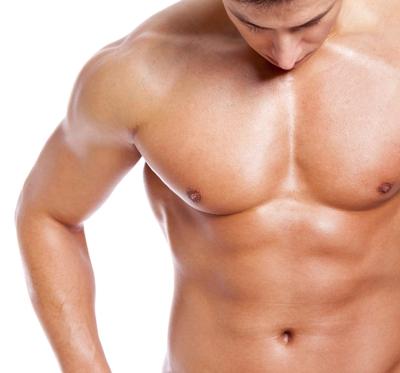 man considering plastic surgery | Denver, Colorado