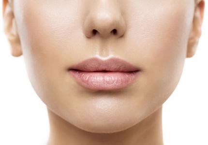 fuller lips through lip enhancement | Denver, Colorado
